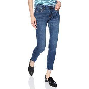 J. Crew Mercantile W28 L28 skinny jeans- like new!